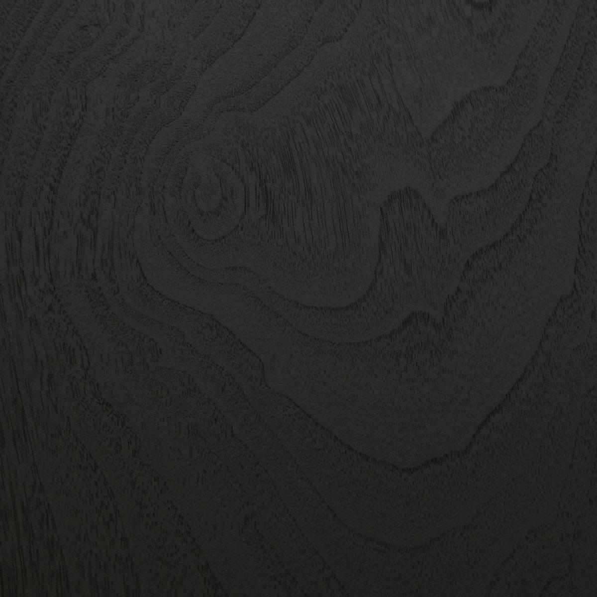 BLACKENED WALNUT