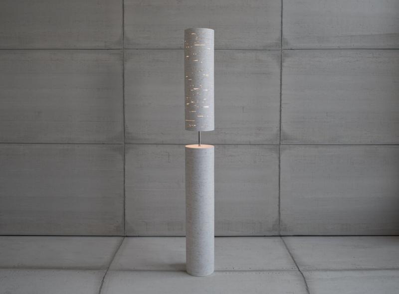 Buoy Floor Lamp